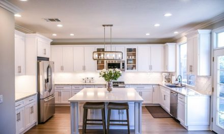Popular Options for Your Kitchen Countertops