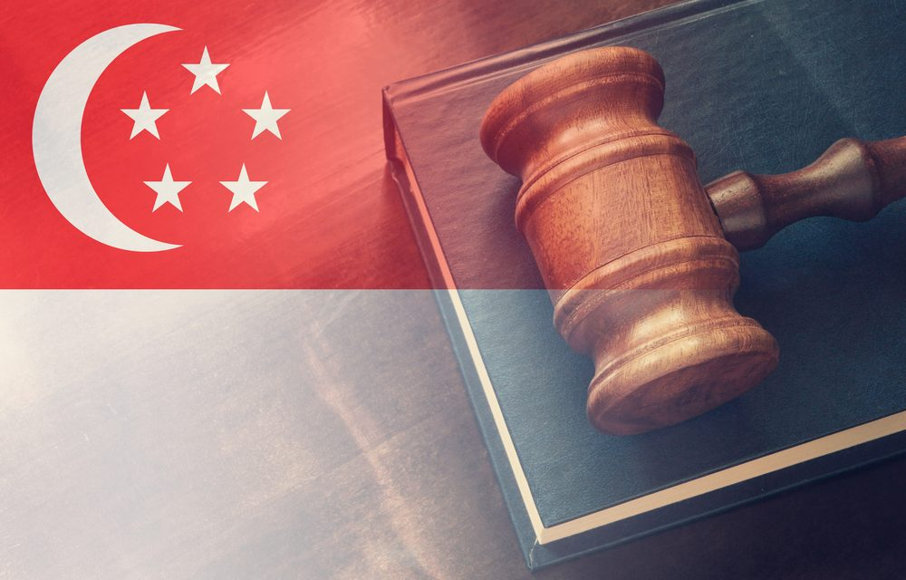 Woman jailed 4 weeks for bribing immigration officer to expedite PR Pass