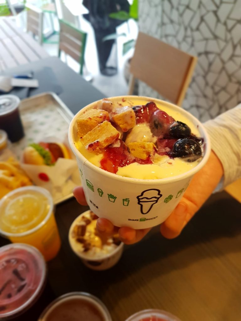 SHAKE SHACK- New Outlet at Liat Towers Opening on 5 Aug 20, 6pm - Alvinology