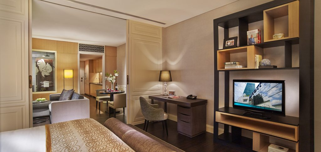 [PROMO] Special Staycation Promotions available today in Ascott! See list here - Alvinology