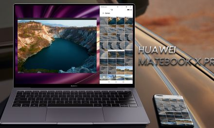HUAWEI MateBook X Pro is available to pre-order on 18 – 24 July with a special gift bundle worth $1,161!