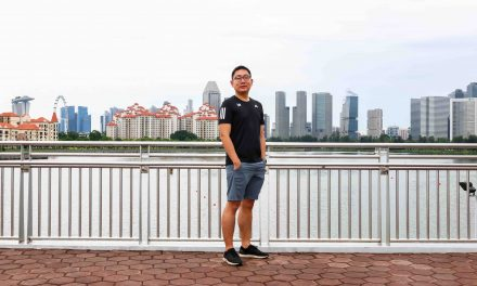 Alvinology's Weight Loss Journey with Absolute Wellness Singapore – Part 2