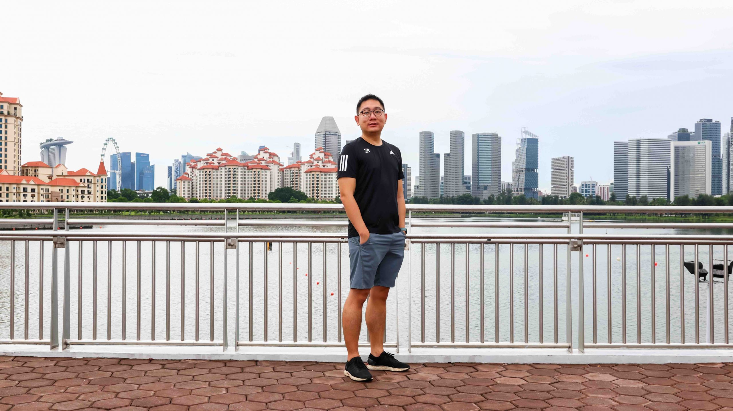 Alvinology's Weight Loss Journey with Absolute Wellness Singapore - Part 2 - Alvinology