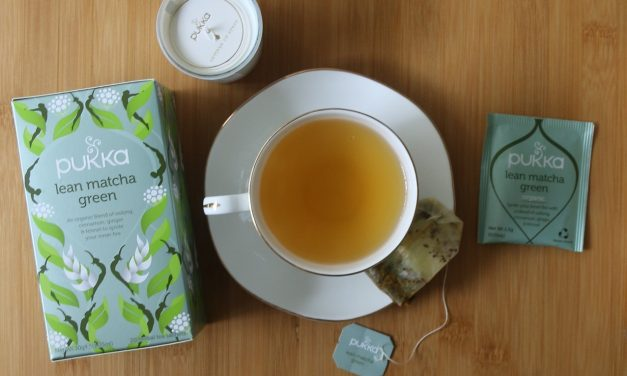 Tea-lovers rejoice: Organic tea brand PUKKA launches tea-rrific new flavours