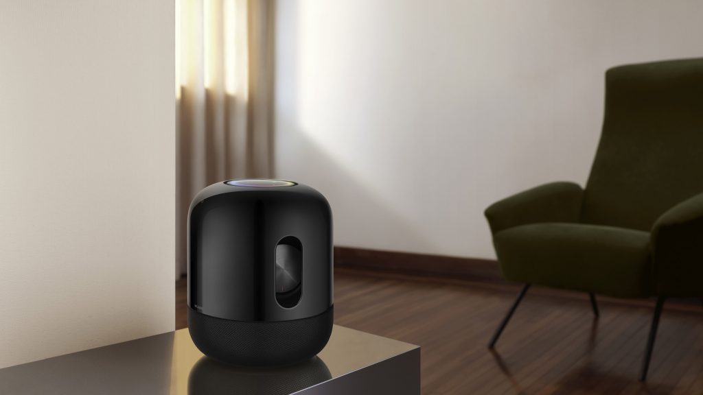 Huawei Sound X – own the first-ever dual subwoofer Hi-Fi speaker with premium design for only S$498 - Alvinology