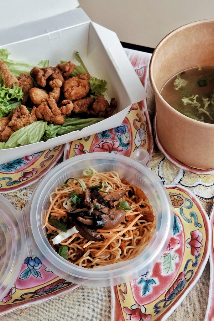 [DO-GOOD EATING] Order online or dine-in at Singapore's first social enterprise cloud kitchen-  THE SOCIAL KITCHEN (YMCA Orchard, L4) - Alvinology