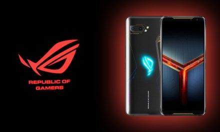 ASUS ROG Phone 3 is Here! Absolute Power, Stunning Visuals, Monster Battery, all built for gamers!