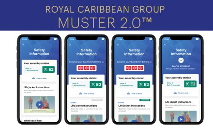 Royal Caribbean Group introduces new tech to help guests sail away smoothly