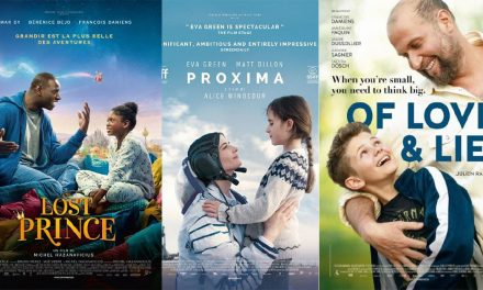 French Film Festival – Catch free French movies online from 14 – 31 July! See the list of films here