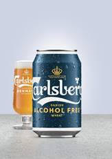 Carlsberg launches new Alcohol Free Beer Range in Singapore - Alvinology