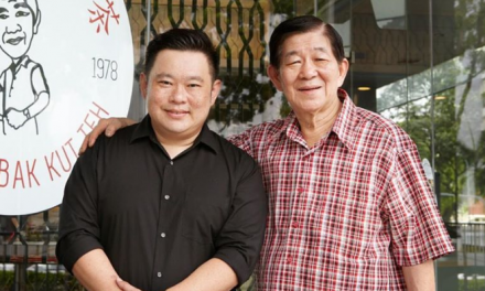Netizens slam Founder Bak Kut Teh owner Nigel Chua for support plea