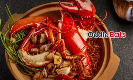 Oddle Eats – a new online food directory platform featuring over 500 restaurants!