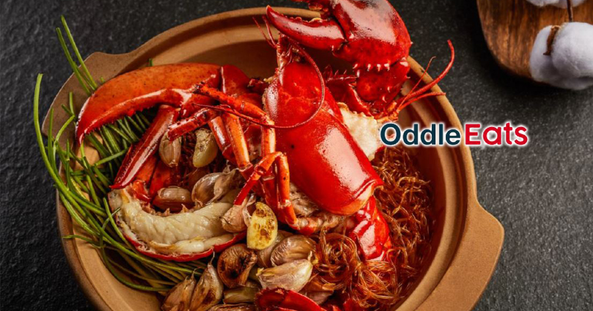 Oddle Eats – a new online food directory platform featuring over 500 restaurants! - Alvinology