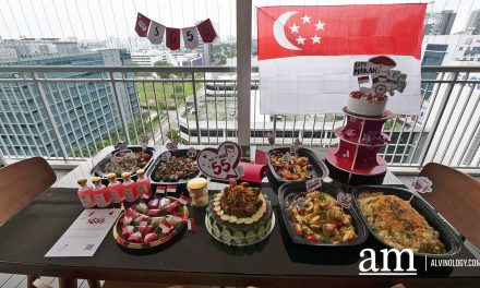 [#STAYHOME #SUPPORTLOCAL] Celebrate NDP 2020 at Home in Style with Help from PartyDiva.Co