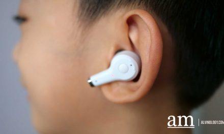 [GIVEAWAY + PROMO CODE] NEW Sudio Ett True Wireless earphones with Active Noise Cancelling