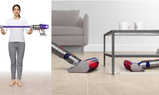 Dyson introduces Digital Slim vacuum– a smaller, lighter, cord-free vacuum engineered for Asian homes