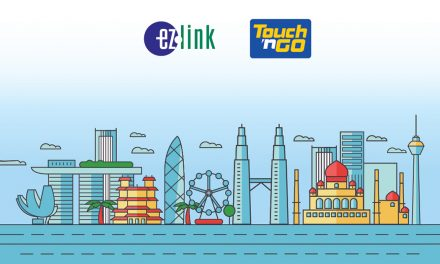 Dual-currency EZ-Link x Touch 'n Go Motoring Card – seamless cross-border experience for Singapore motorists travelling to Malaysia
