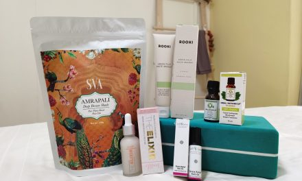 Self-care and Support Local: Curated Local Beauty and Wellness Brands at Watsons