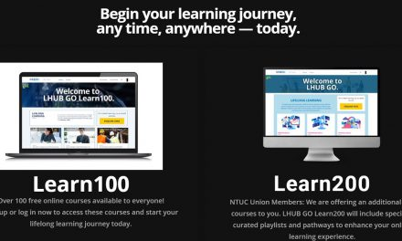 NTUC LearningHub offers over S$1-million worth of access to free courses for six months