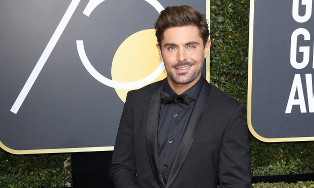 Zac Efron to star in remake of 'Three Men and a Baby'
