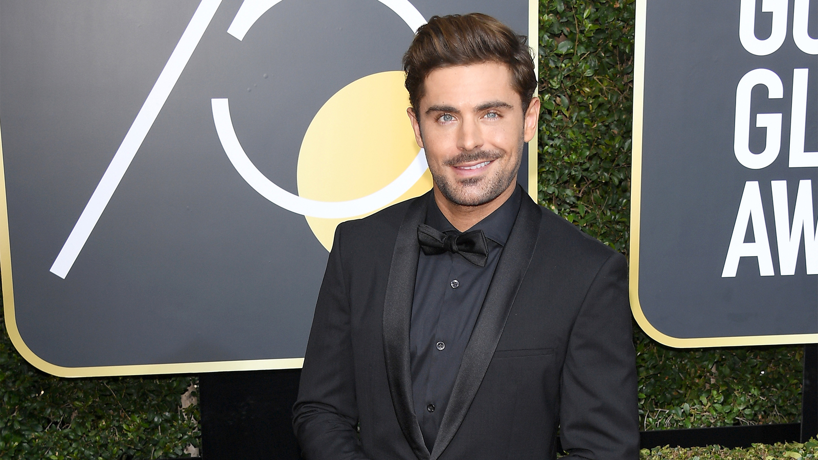 Zac Efron to star in remake of 'Three Men and a Baby' - Alvinology
