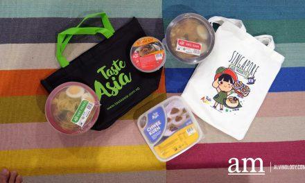 Taste Asia X ANg Ku Kueh Girl for #SG55