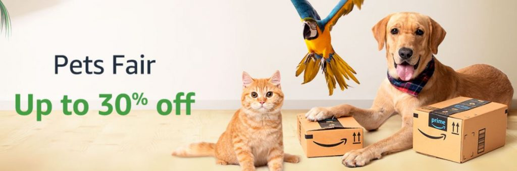 Face of Amazon Pets Contest - win a chance for your pet to be featured on Amazon, plus walk away with over $1,500 worth of prizes! - Alvinology