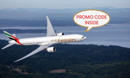 [PROMO CODE INSIDE] Emirates unveils special discounts for student travellers! Simply use this code –