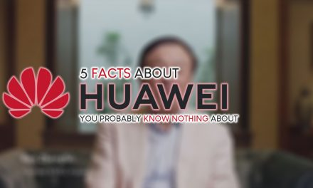 5 Interesting Facts About Huawei You Probably Didn't Know – item 3 is mind-blowing!
