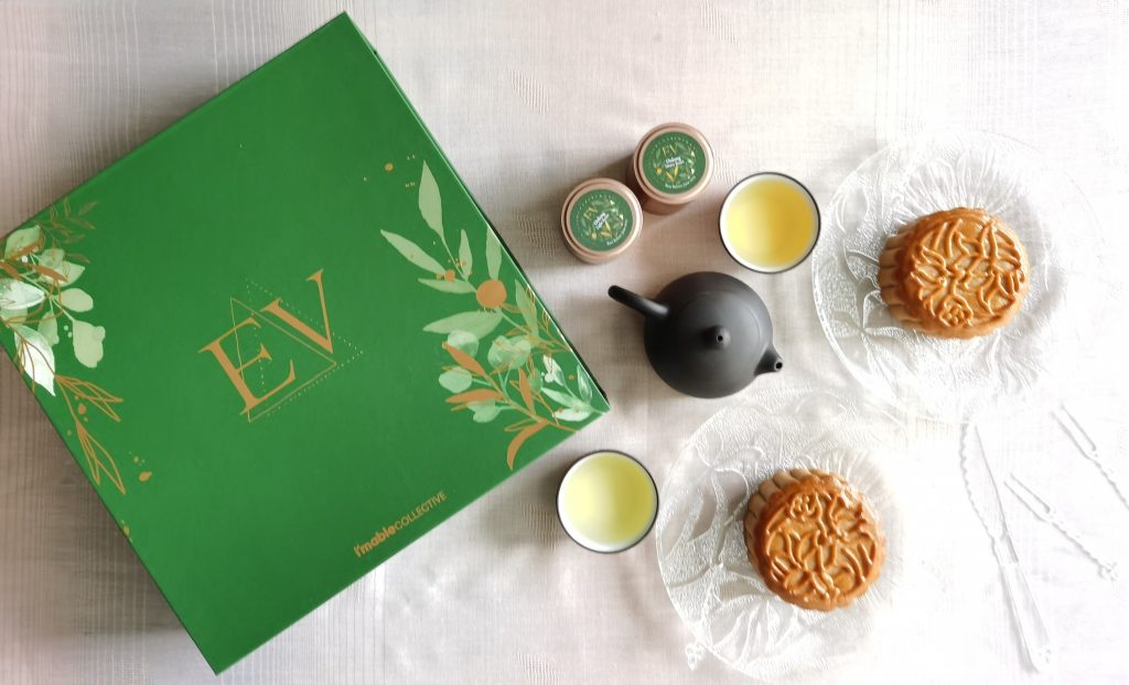 [Mooncakes for a Cause] Celebrate Mid-Autumn Festival with Enabling Village Mooncake Gift Set - Alvinology