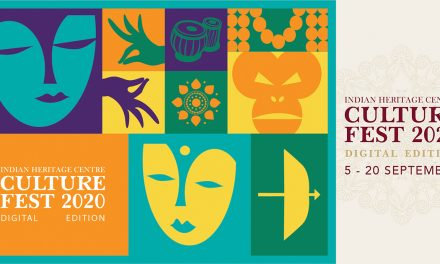 Celebrate Indian Heritage Centre's first digital CultureFest: Experience the beauty of Indian arts and heritage! Here's what to expect –