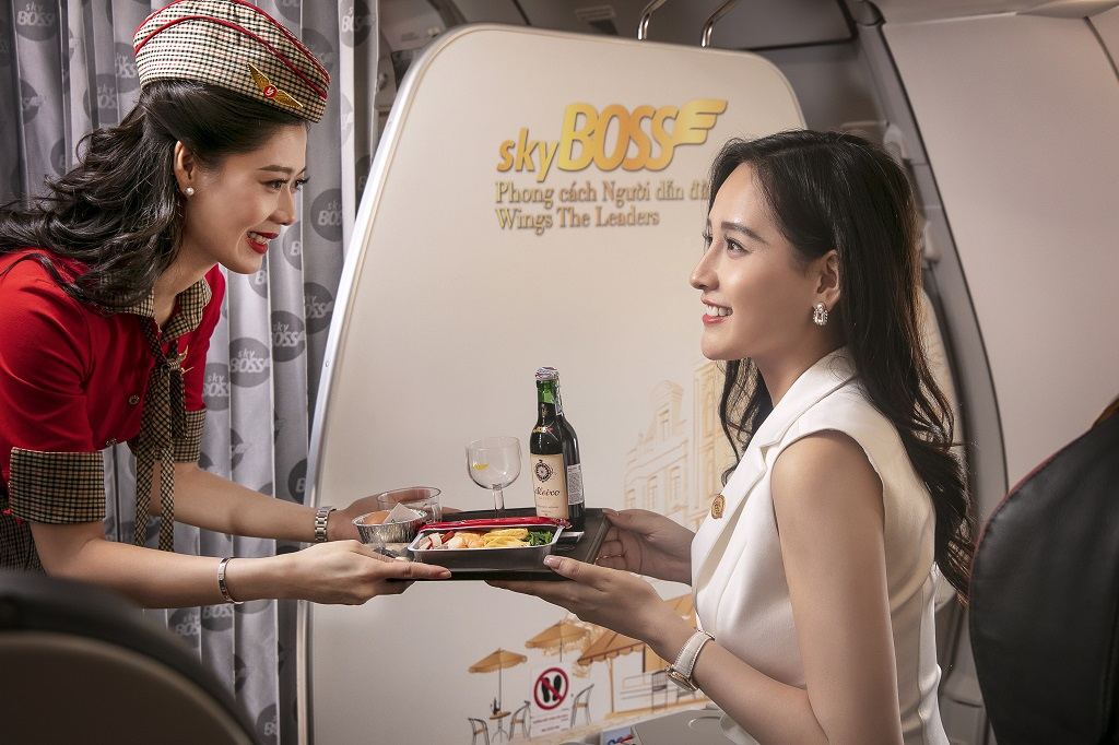 [PROMO] Vietjet upgrades its Skyboss Power Pass - now available for purchase at a flat rate, and 50% off for the first 50 purchases! - Alvinology
