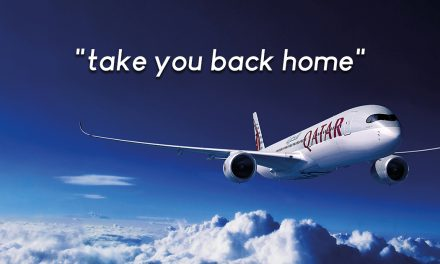 [PROMO] Now's your chance to reunite with your loved ones! Qatar Airways announces various exclusive offers to all those wanting to go home