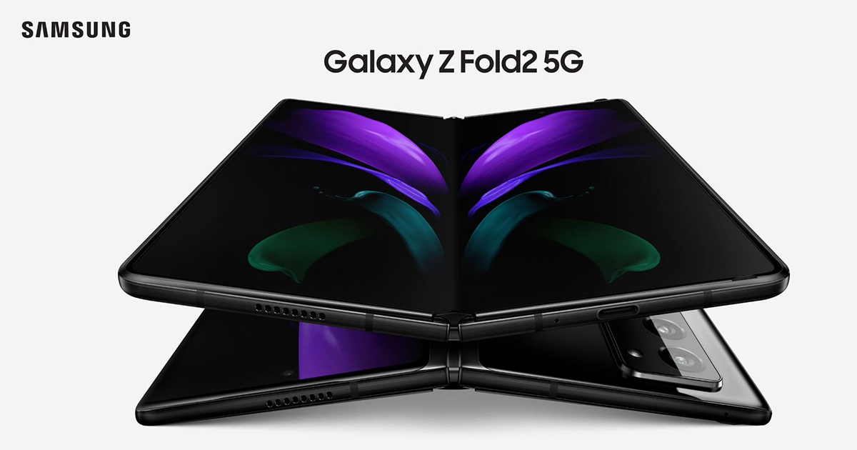 You can pre-order the Samsung Galaxy Z Fold2 5G starting 9 September retailing at less than $2,900, with gift bundle worth $698 – here's how