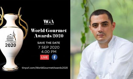 World Gourmet Awards 2020 – List of Award Recipients – hosted online for the first time