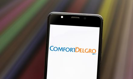 Teenager cheated ComfortDelGro worth $2,600 in cab rides using mobile app, convicted