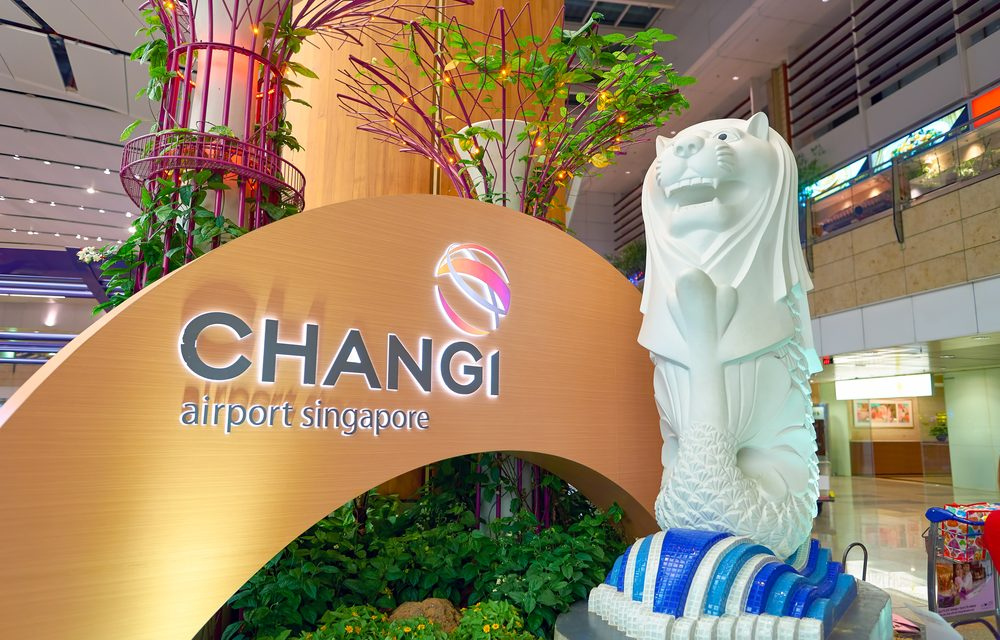 Changi Airport Facebook account bashed over acquitted maid case