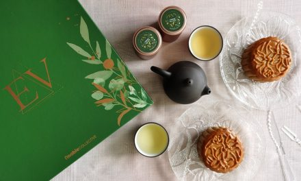 [Mooncakes for a Cause] Celebrate Mid-Autumn Festival with Enabling Village Mooncake Gift Set