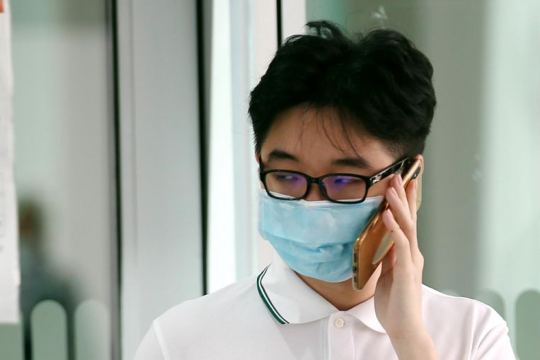 20-year-old Ng Jia Sheng who broke maid's nose gets reformative training - Alvinology