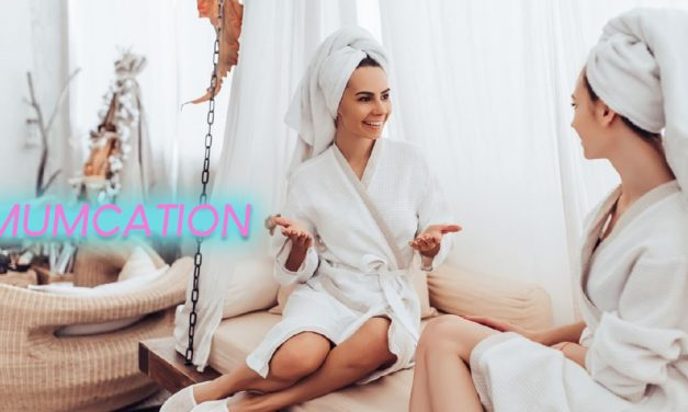 All Mom deserves a break – Fairmont Singapore's 'Mumcation' offers specially curated packages all mothers covet! Know more here-