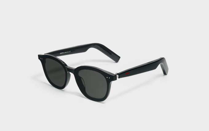 HUAWEI × GENTLE MONSTER Eyewear II – stylish and smart with a semi-open speaker on each side of the lens temple - Alvinology
