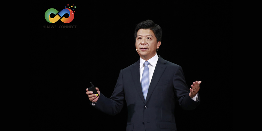Huawei Connect 2020: Feeling the pulse of the 4th industrial revolution; Digital transformation of the Power industry - Alvinology