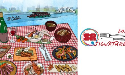 SR Signatures 2020 – Satisfy your inner-wanderlust with exclusive deals from the best dining establishments along the Singapore River