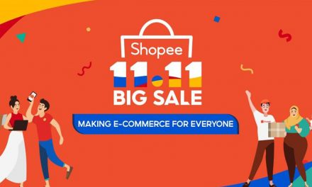 Shopee's upcoming 11.11 Big Sale offers Million $ Discount deals, 30% cashback, 20% off vouchers, and more! Learn more here –