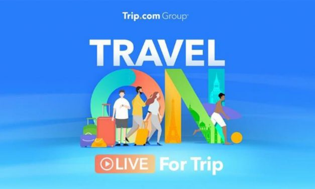 Trip.com Group platforms to host livestreams, offering over 150M USD in travel discounts and giveaways!