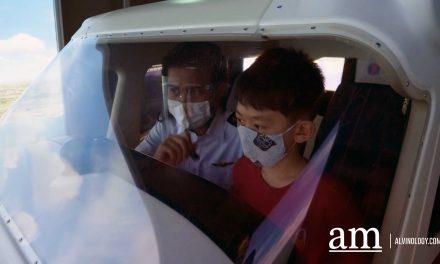 [REVIEW] Flight Simulator Experience by AEROVIATION at Oxley Bizhub, Singapore