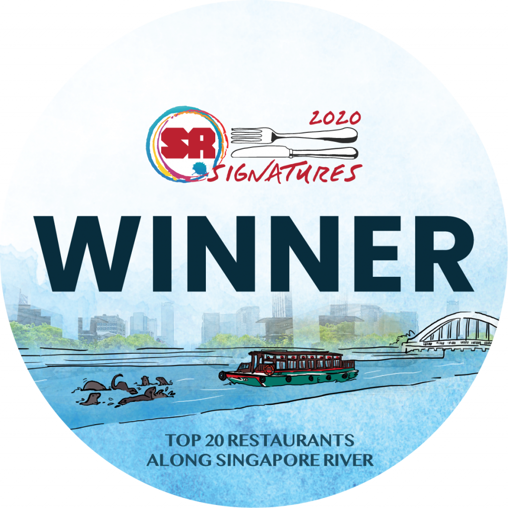 SR Signatures 2020 - Satisfy your inner-wanderlust with exclusive deals from the best dining establishments along the Singapore River - Alvinology