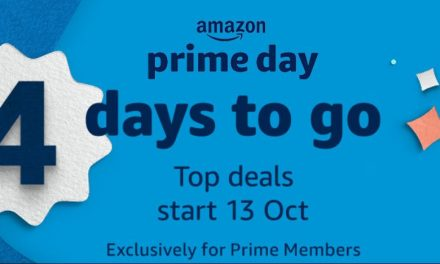 Here's a categorized list of Amazon Prime Day Deals you need to know! Happening on 13 – 14 October, you don't want to miss this early Holiday Shopping Treat!