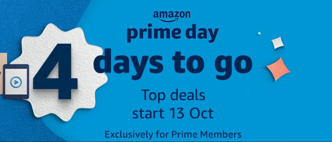 Here's a categorized list of Amazon Prime Day Deals you need to know! Happening on 13 – 14 October, you don't want to miss this early Holiday Shopping Treat! - Alvinology