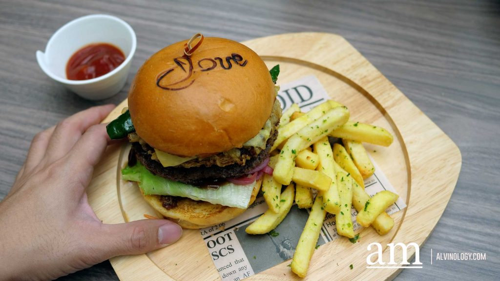 Chef's Signature Double Up (S$26)